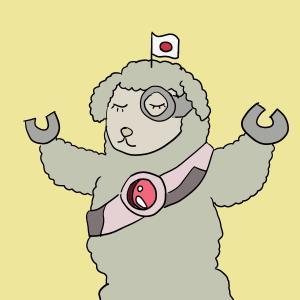 アンドロイドは電気羊の夢を見るか