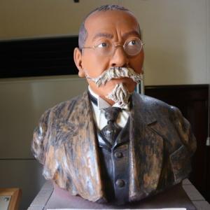 「日本建築の父」である辰野金吾の記念館は唐津市にある!