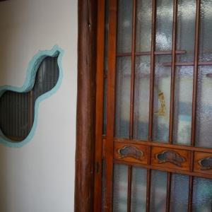 三崎港にある元カフェーの激レトロ食堂で癒された件!