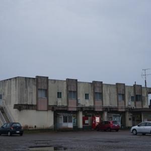 レトロ自販機とホテルが合体した新潟県の「公楽園」へ突撃!