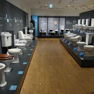 歴代のトイレが大集結!「TOTOミュージアム」はマジで大興奮必須やで!