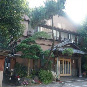 かつて米兵が押し寄せた金沢八景の「みなと旅館」に迫る!