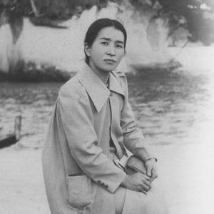 ハンセン病患者の救済に生涯を捧げた、小川正子の記念館へ!
