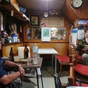 赤線時代から続く元芸者が開いた飲み屋を取材して、皆ヶ作の背景に迫った〜皆ヶ作Vol.2