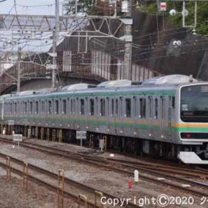EF210-157+東武70090系71795F甲種輸送が来ませんでした! [ペパーミントデー]