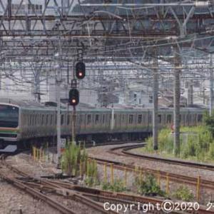 EF210-105+西武鉄道40000系 甲種輸送 大船①  [今日は即席ラーメン記念日]