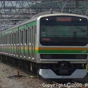 EF210-105+西武鉄道40000系 甲種輸送 大船②  [今日は焼肉の日]
