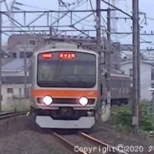 EF64 1052+E26系 団体「カシオペア紀行」 東川口④  [今日は頭髪の日]