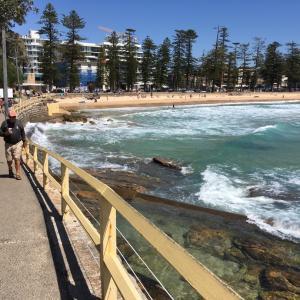 2度目の留学&オーストラリアで進学