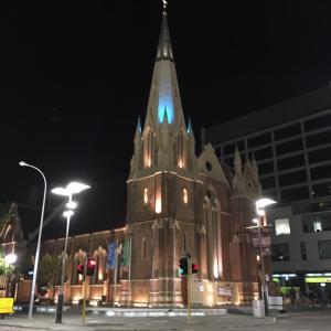 車いすユーザーのオーストラリア留学