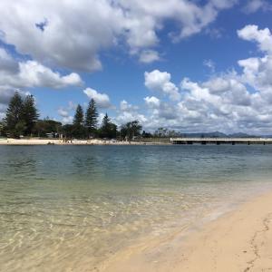 オーストラリアのビーチが続々とリオープン