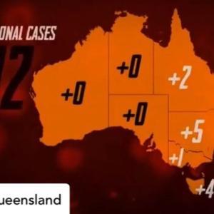 オーストラリアの国境オープンについて