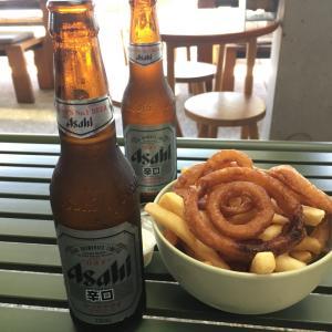 オーストラリアで出会った食べ物