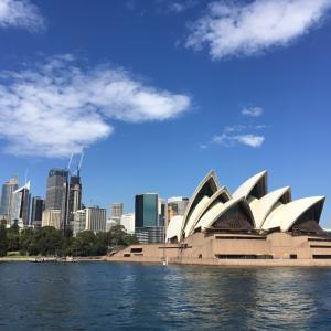 オーストラリア・ポジティブで柔軟な留学生はうまくいく!