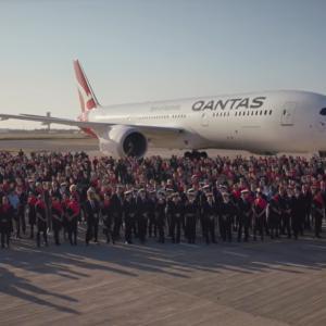 オーストラリア・新しい飛行機の乗り方