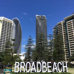 オーストラリアにもっといたい!