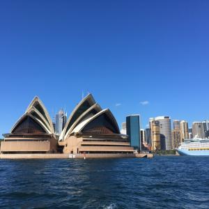 オーストラリア・無料のスーパーが留学生を支援!