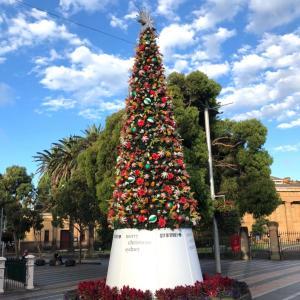 2020オーストラリアのクリスマス&NYE