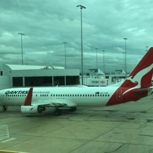 キャビンアテンダントになりたいーオーストラリア留学