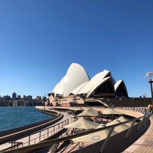 質問:オーストラリア留学から変えて行ける国に行ったほうがいいのか?