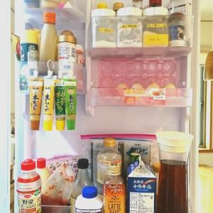 冷蔵庫の扉収納   チューブ類
