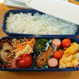 【続き】弁当作りは楽(らく)しすぎ!?