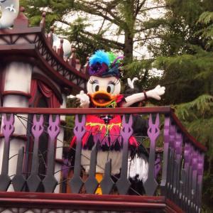 Disney Halloween②