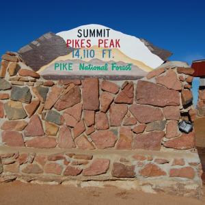 【山岳レースの歴史・第2章・アメリカ~】の翻訳②~Pikes Peak Marathon~