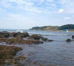 和田長浜海岸