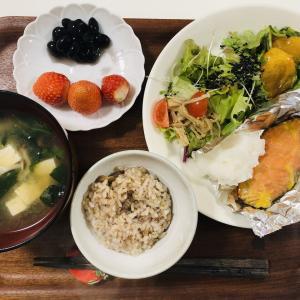 1月21日の食事