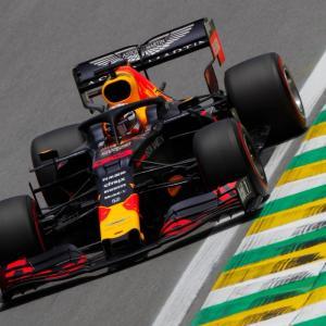 F1 HONDA 1,2フィニッシュ!!