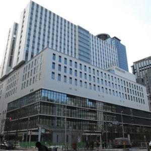 東京医科大学病院 新病院オープン!