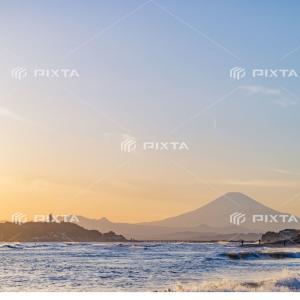 【PIXTA】新作をアップしてみませんか?