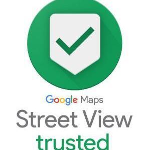 Googleストリートビュー認定フォトグラファに撮影依頼
