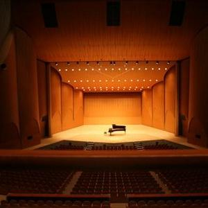 千葉県文化会館へ行ってきます