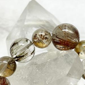 リズムを整える石とは?