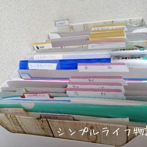 書類の整理ができない私が、できるようになった合理的な方法とは?