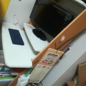 デスクトップPCを断捨離するかどうか迷う。時代の変化のスピードと断捨離