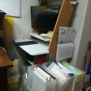 デスクトップパソコンの置き場を見直し、専用机を断捨離。ビフォーアフター公開!