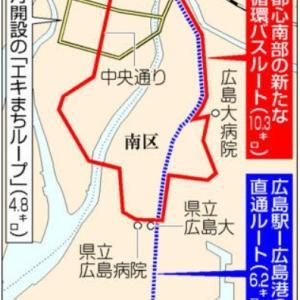 広島に路面電車はいらないのか