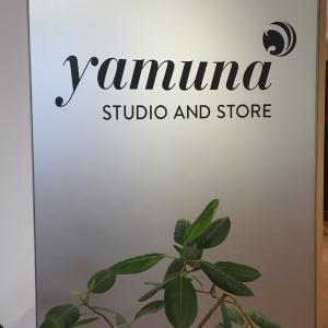 ヤムナ姉妹 inヤムナスタジオ