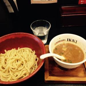 岡崎市にあるつけ麺屋 愛知 三河