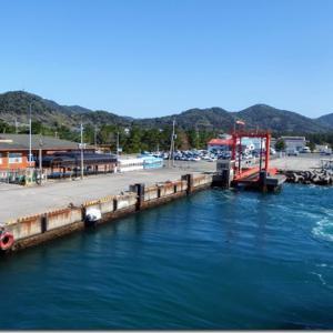 【甑島特集】甑島へ日帰り観光しよう アクセスはフェリー&高速船