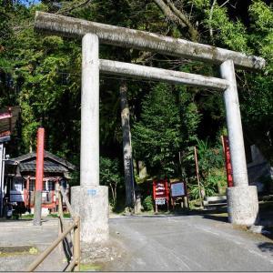 鹿児島のマニアックパワースポット神社(深堀り編・パート1)