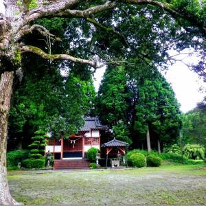 鹿児島市郡山エリアで気になる神社のまとめ