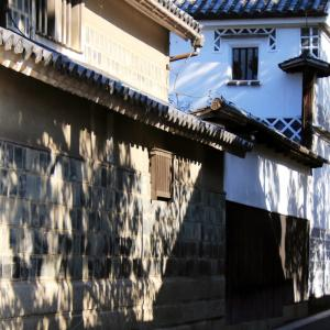 〜白壁の町〜 倉敷撮影会(3) &スピークロウ(高松)