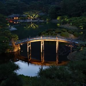 「TAKAMATSU」が日本で唯一「20年の訪れるべき目的地10選」に♪