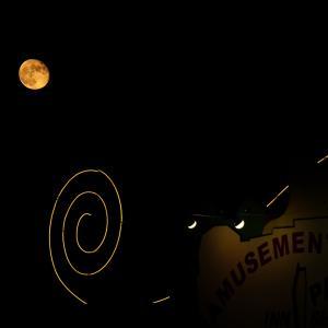 「月とネオン」とキャバレーの話