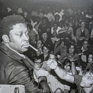 アナーバー・ブルース・フェステイバル1969