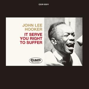 ジョン・リー・フッカーの<インパルス>盤